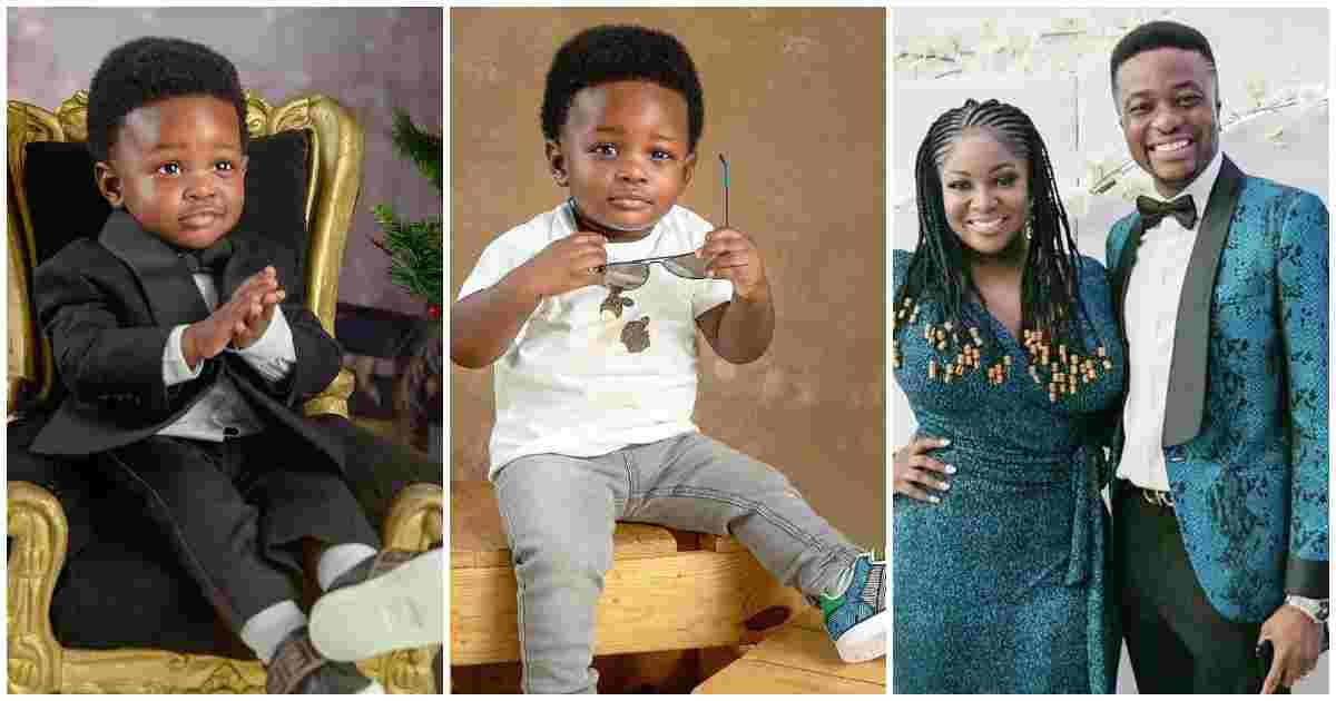Toolz, Demuren and their son - Znebs