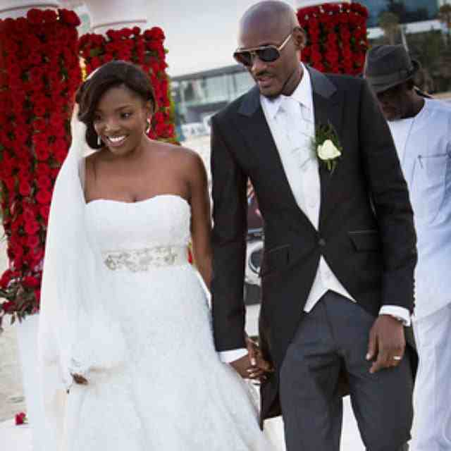 2face wedding with Annie - Znebs