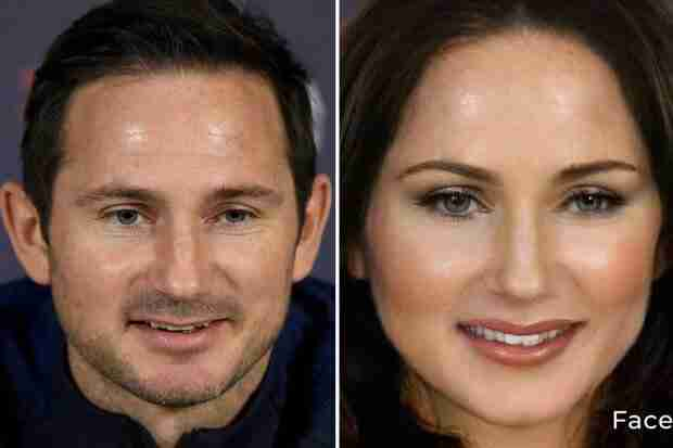 Frank Lampard - Znebs