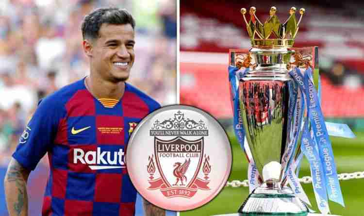 Philippe Coutinho wins Champions League - Znebs